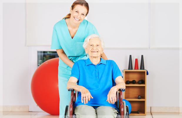 Unique home health home health care services san for Unique home health care