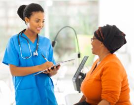 Skilled nursing unique home health home health care for Unique home health care
